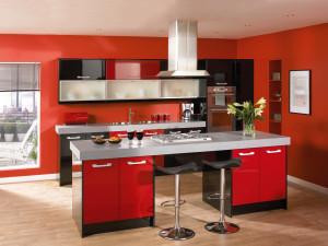 Duleek-Gloss-Red