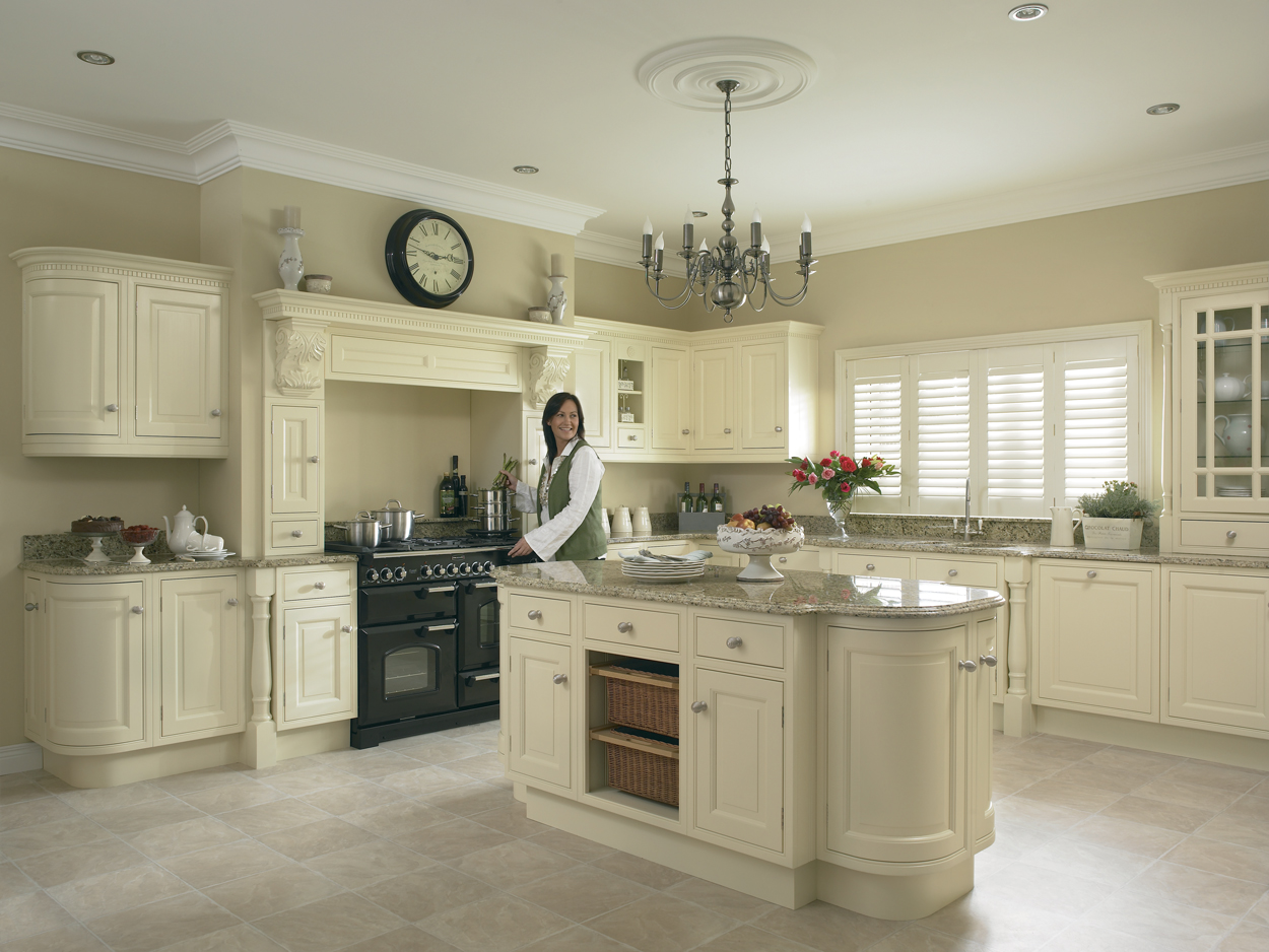 fitted kitchens ireland Carousel Image Fitted Kitchens