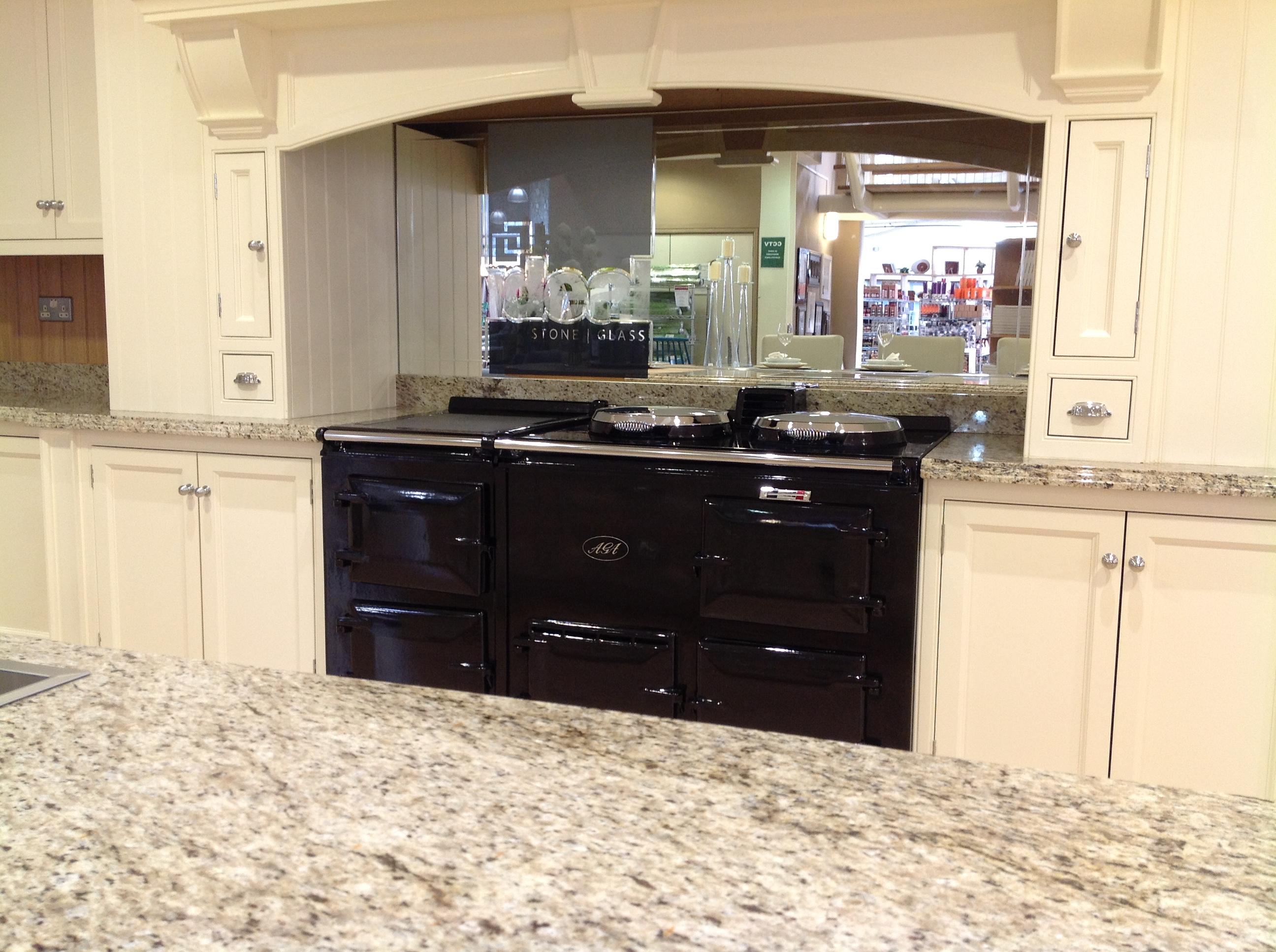 Castleshane Kitchens Granite Worktops