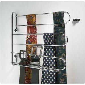 tie rail