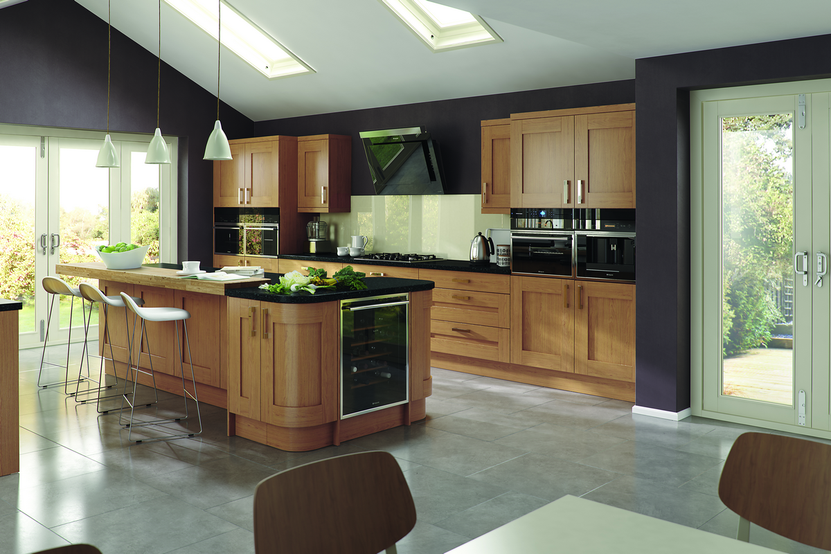 Castleshane Kitchens Contemporary